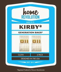 Kirby-Generation-Cloth-Vacuum-Bags-Free-Shipping