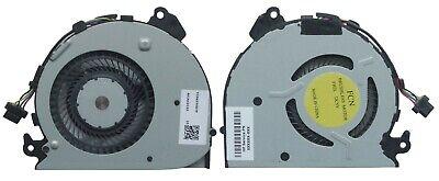 Original New For HP Spectre x360 13-4005dx 13-4104nv 13-4116dx 13-4128nf CPU Fan