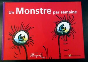 FRANQUIN-UN-MONSTRE-PAR-SEMAINE-MARSU-PROD-2005-NUMEROTE-TL-TTBE