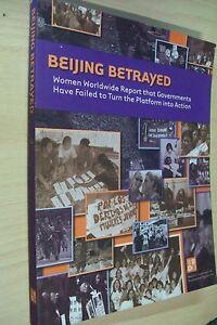 BEIJING-BETRAYED-WOMEN-039-S-ENVIRONMENT-amp-DEVELOPMENT-ORGANIZATION-2005-IN-INGLESE