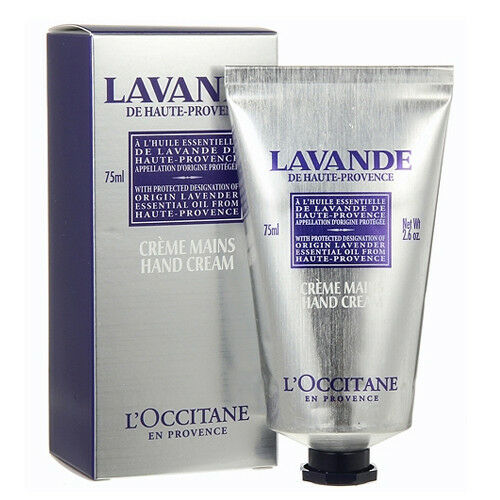 L'OCCITANE Lavender Hand Cream 75ml/2.6oz