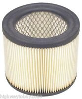 Shop-vac 90398-33 Cartridge Air Filter For Hang Up Pro Wet/dry Vacuums