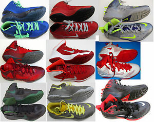 reputable site 5dee0 c5fef Image is loading New-1-Nike-Zoom-Hyperdisruptor-Hyperfuse-Hyperquickness- Pick-