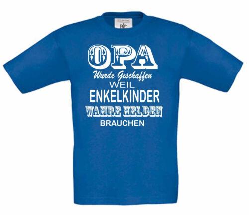 Kinder T-Shirt//Fan//Black Luzi// Spruch// Gr.98-164 VNK20R