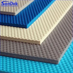 SeaDek-Embossed-Sheet-18-034-x38-034-Boat-Non-Skid-Stick-On-Marine-Foam-Pick-Color