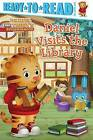 Daniel Visits the Library by Simon Spotlight (Hardback, 2015)