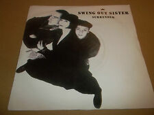 """SWING OUT SISTER """" SURRENDER """" 7"""" SINGLE 1987 EX/EX SWING 3"""