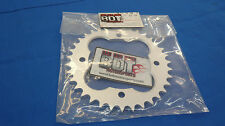 HONDA ATC 250R 34T REAR GEAR SPROCKET NEW ALUMINUM 34 TEETH BDT RACING MADE USA