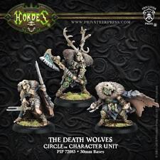 Hordes SEALED PIP 73004 Shredders Light Warbeasts Legion of Everblight