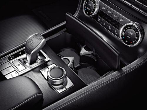 ORIGINALE Mercedes Benz cupholder chassis supporto davanti c231 r231 SL a2318100013