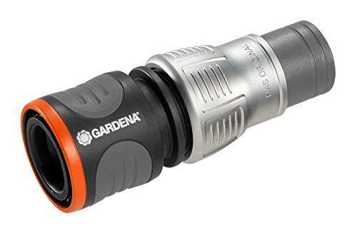 Conector rapido Premium Gardena 1/2 - 18255-50