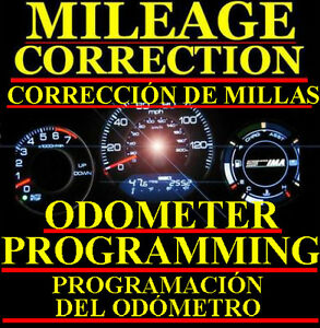 Image Is Loading Chevy Malibu Body Control Module Bcm Mileage Correction