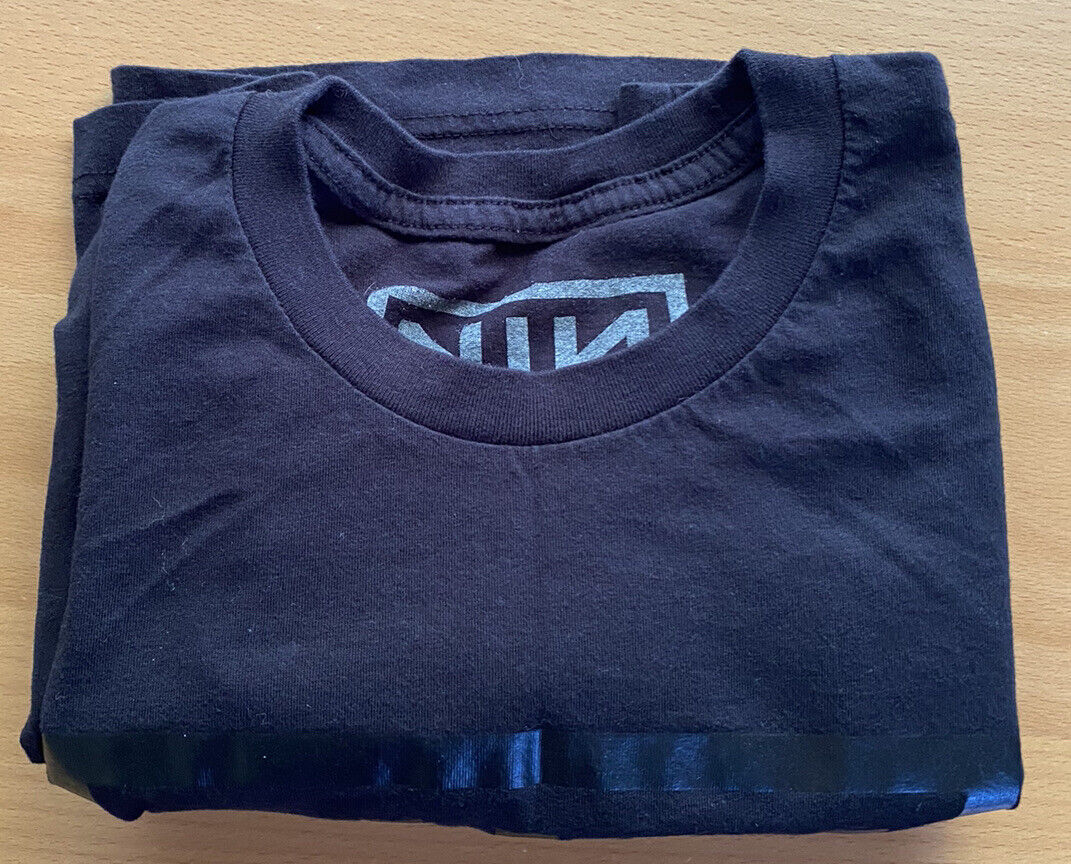 Rare (2017) Nine Inch Nails (NIN) Authentic Conce… - image 7