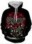 HOT-SLIPKNOT-3D-Print-Casual-Hoodie-WomenMen-Pullover-Sweater-Sweatshirts-Top miniature 15