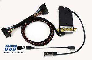 VW-RNS510-MFD-SKODA-Columbus-MDI-AMI-MediaIn-Media-IN-USB-MP3-5N0035342