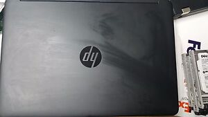 HP-Probook-640-G1-i5-4300m-2-6ghz-4GB-Ram-500gb-HDD-Win-7-pro-Installed