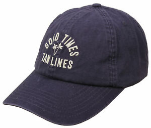 Rip-Curl-Tan-Lines-Women-039-s-Hat-Navy-New