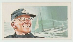 Original-1960s-UK-Trade-Card-Round-The-World-Yachtsman-Sir-Francis-Chichester