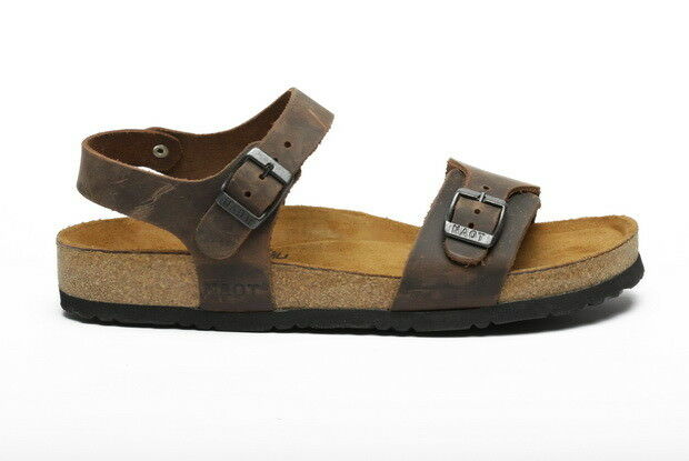Naot Alon Men zapatos Sandals Slides Leather Outdoor Slippers New Reef Flex