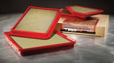 Toyota OEM High Perfromance TRD Pro Air Filter PTR03-34140 Factory Tacoma Tundra