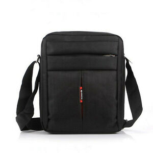 Men s Casual Handbag Man Nylon Oxford Shoulder Bag Men Small ... f7e2050b515cf