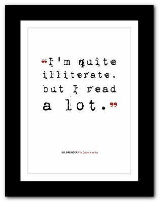 Albert Einstein ❤ Gravity ❤ typography quote poster art Limited Edition print #4