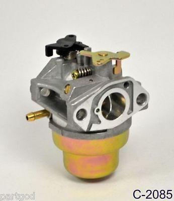 CARBURETOR FOR HONDA GC135 GC160 GCV135 GCV160 ENGINES 16100-Z0L-013