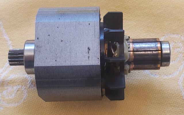 Makita 619263-3 Armature Lxfd01Cw