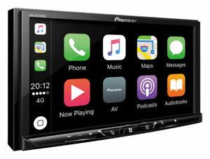 Pioneer SPH-DA230DAB 7 inch Apple CarPlay Android Media Receiver