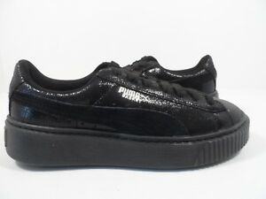 zapatillas puma de mujer plataforma