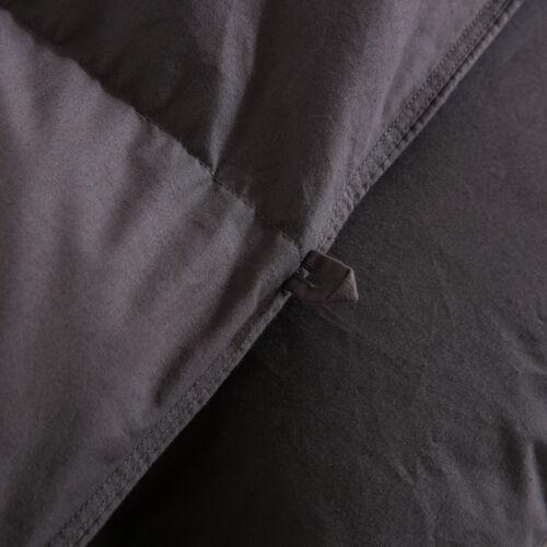 Snowman Down Alternative Comforter Duvet Insert Microfiber Polyester Filling