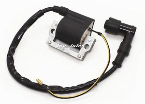 Details about Ignition Coil For Yamaha Golf Cart G1 J10
