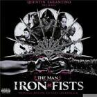 The Man With The Iron Fists von Various Artists (2012)