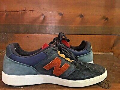 New balance patio Pack épica Tryp Azul Zapatillas Zapatos Multicolor para hombres 7.5   eBay