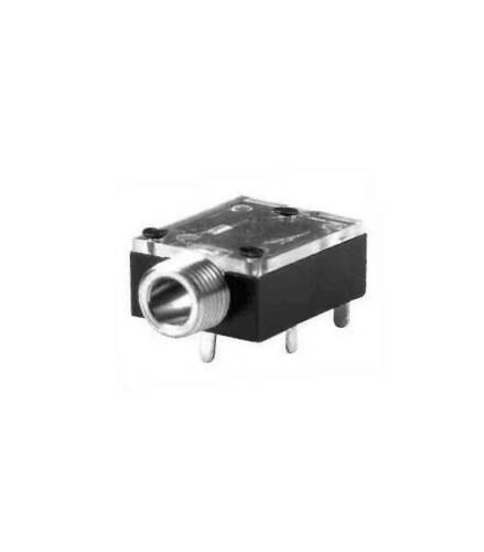 4 Pezzi PJ324M 3.5mm Audio Socket