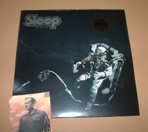 Details about Sleep The Sciences Record Green Vinyl Album 2 LP Third Man  Band Dopesmoker