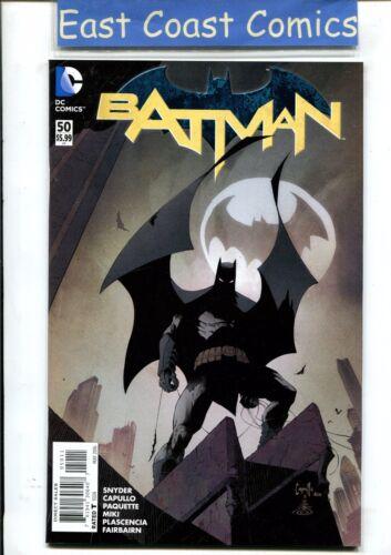 BATMAN #50 DC NEW 52