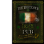 miniatuur 20 - Traditional Irish Vintage  Metal Pub Signs Exclusively Designed Memories Of Home