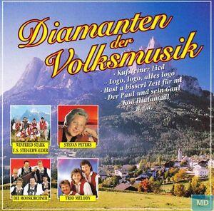Diamanten-der-Volksmusik-CD-16-stimmungsvolle-volkstuemliche-Lieder-NEU