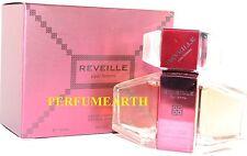 REVEILLE POUR FEMME 3.3 OZ EDP SPRAY BY REVEILLE & NEW IN A BOX