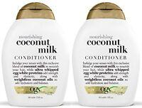Organix Nourishing Coconut Milk Conditioner 13 Oz on sale