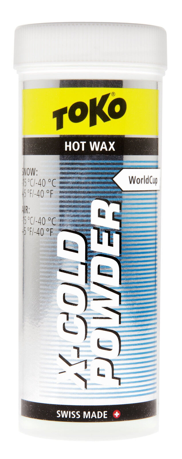 Toko X-COLD Powder 50 g