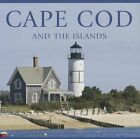 Cape Cod and the Islands by Tanya Lloyd Kyi (Hardback, 2014)