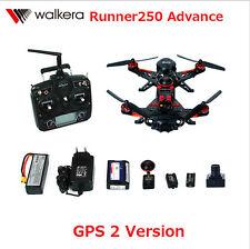 Walkera Runner 250 Advance 1080P Camera with DEVO 7/OSD/Camera GPS 2 Version