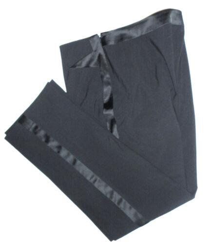 Pantalon K détail Career laine Nwt Taille noire de en 295 L Prix 12 London Bennett lignée Cwxx5q6I