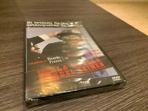 The-Crime-of-Las-Estanqueras-of-Seville-DVD-Sealed-New