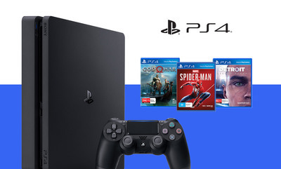 PlayStation® Christmas Sale!