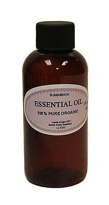 4.4 OZ/140 ML PURE TEA TREE ESSENTIAL OIL AROMATHERAPY