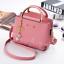 NEW-Women-Lady-Shoulder-Bag-Faux-Leather-Crossbody-Messenger-Handbag-Tote-Purse miniature 11