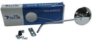Specchio-Vespa-PX-cromato-SX-e-DX-universale-con-staffa-Brand-DIEFFE